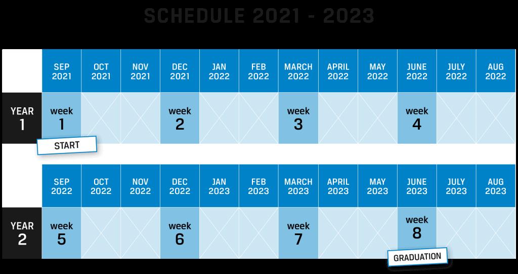 YEP Schedule 2021-2023[WEB]