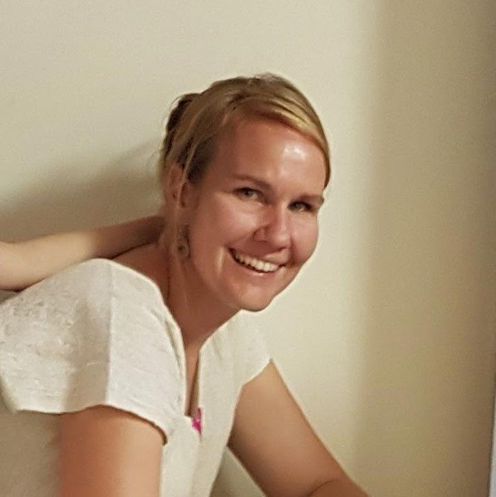 Alita-Walhout--secretary